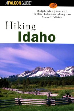 Hiking Idaho