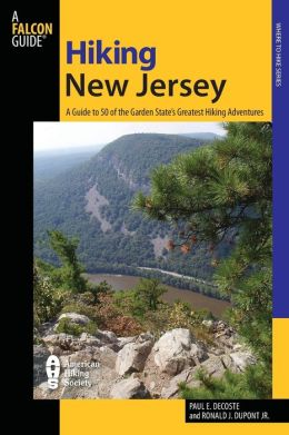 Hiking New Jersey: A Guide to the Garden State's Greatest Hiking Adventures