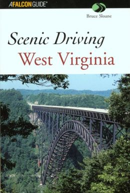 Scenic Driving in West Virginia