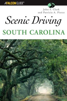 Scenic Driving South Carolina