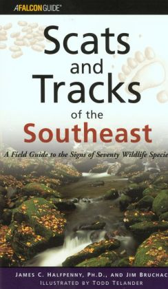 Scats and Tracks of the Southeast