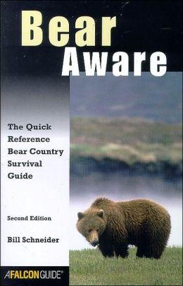 Bear Aware, 2nd