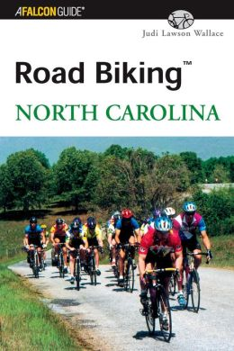 Road Biking North Carolina