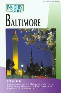 Insiders' Guide to the Florida Keys