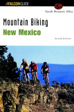 Mountain Biking New Mexico