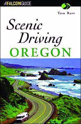 Scenic Driving Oregon