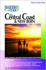 North Carolina's Central Coast and New Bern