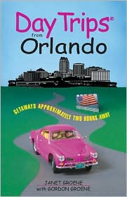 Day Trips from Orlando: Getaways Approximately Two Hours Away