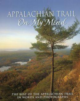 Appalachian Trail on My Mind
