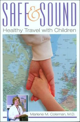 Safe and Sound: Travelling with Children
