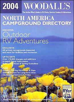 Woodall's North American Campground Directory, 2004