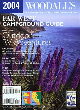 Woodall's Campground Directory: Far West, 2004