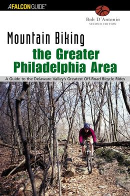 Mountain Biking the Greater Philadelphia Area