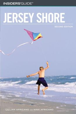 Insiders' Guide to the Jersey Shore