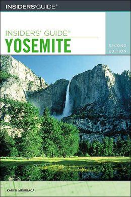 Insiders' Guide: Yosemite