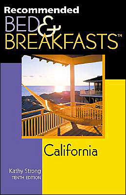 Recommended Bed & Breakfasts California