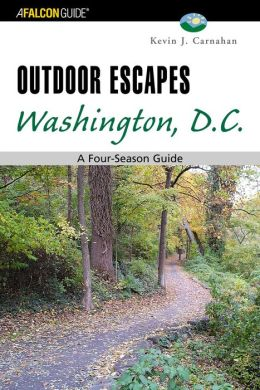Outdoor Escapes Washington, D.C.