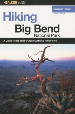 Hiking Big Bend National Park