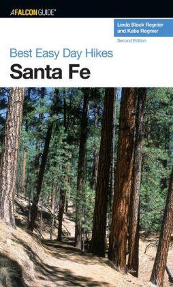 Best Easy Day Hikes Santa Fe