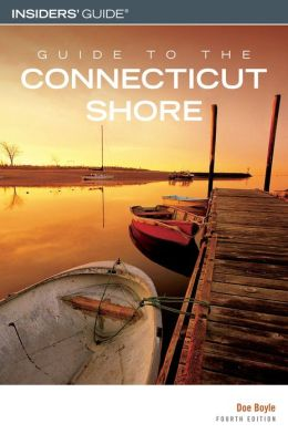 Guide to the Connecticut Shore