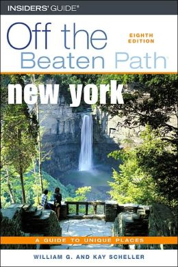 New York Off the Beaten Path