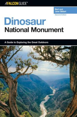 FalconGuide to Dinosaur National Monument