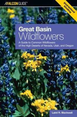 Great Basin Wildflowers: A Guide to the Common Wildflowers of the High Deserts of Nevada, Utah and Idaho