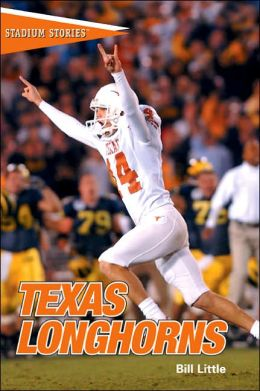 Stadium Stories: Texas Longhorns