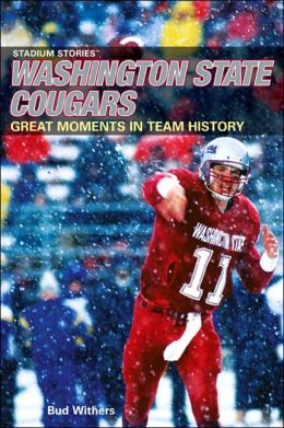 Stadium Stories: Washington State Cougars