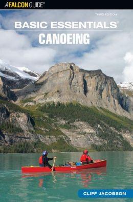 Basic Essentials Canoeing