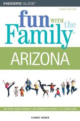 Fun with the Family in Arizona