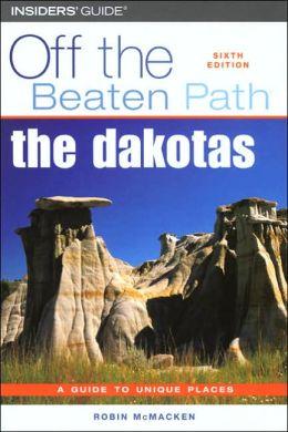 Dakotas Off the Beaten Path