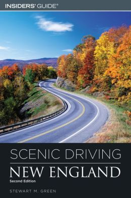 Scenic Driving: New England