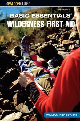 Basic Essentials Wilderness First Aid