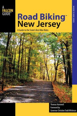 New Jersey: A Guide to the State's Best Bike Rides