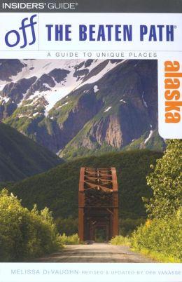 Off the Beaten Path Alaska