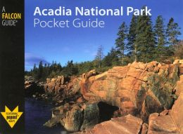 Acadia National Park Pocket Guide