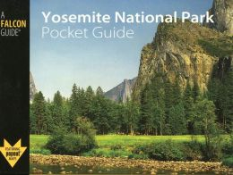 Yosemite National Park Pocket Guide