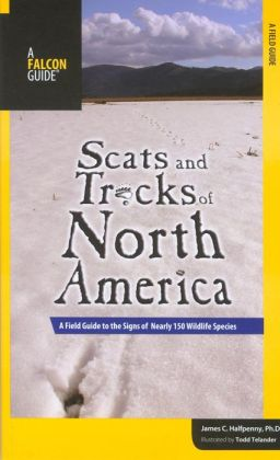 Scats & Tracks North America