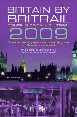 Britain by BritRail 2009