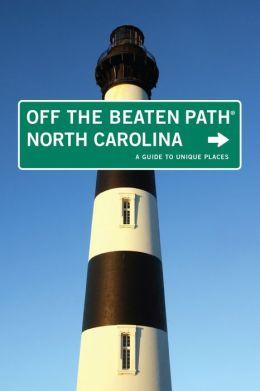 North Carolina Off the Beaten Path, 9th