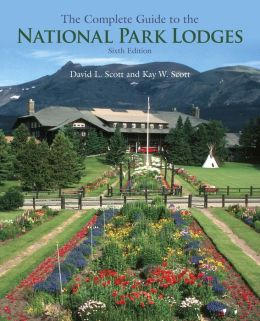 The National Park Lodges
