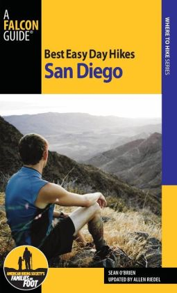 Best Easy Day Hikes San Diego, 2nd