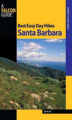 Best Easy Day Hikes Santa Barbara