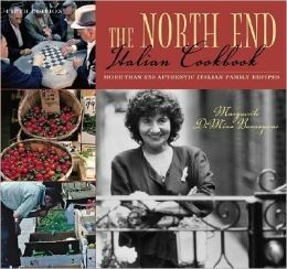 The North End Italian Cookbook, 5th