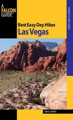 Best Easy Day Hikes Las Vegas