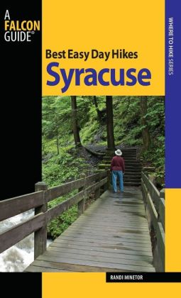 Best Easy Day Hikes Syracuse