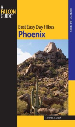 Best Easy Day Hikes Phoenix