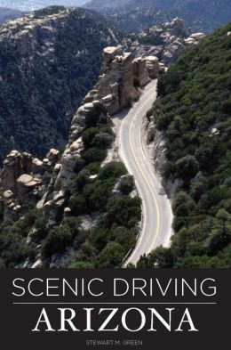 Scenic Driving Arizona, 3rd