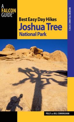Best Easy Day Hikes Joshua Tree National Park, 2nd